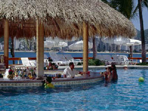 Park Royal Acapulco Mexico