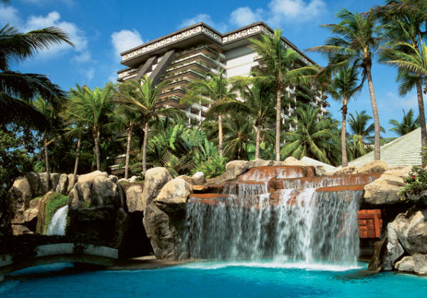 Fairmont Acapulco Princess Resort Acapulco Mexico