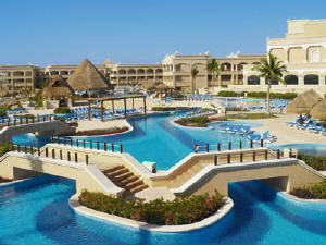 Hard Rock Riviera Maya All Inclusive Resort
