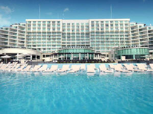 Cancun Palace All Inclusive Resort