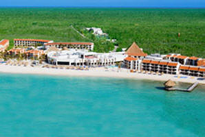 5 Star All Inclusive Riviera Maya Cancun Mexico