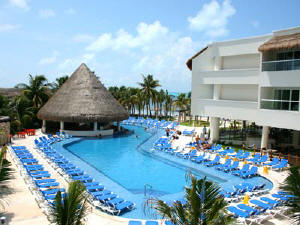 Isla Palace All Inclusive Resort