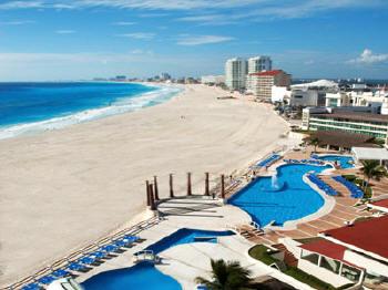 Krystal Resort Cancun All Inclusive Family Resort