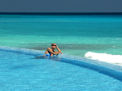 Le Blanc Spa Resort Cancun All Inclusive Deals Cancun