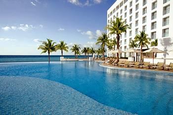 Le Blanc Spa Resort Honeymoon Oceanfront
