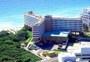 Occidental Grand Resort Cancun All Inclusive