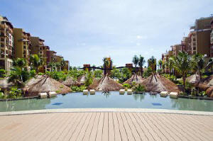 Villa Del Palmar Cancun All Inclusive Family Resort