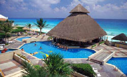 Beach Palace Cancun All Inclusive Family Resort