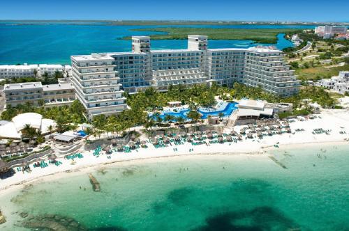 Cancun All Inclusive >> Riu Caribe Cancun All Inclusive Resort Riu All Inclusive