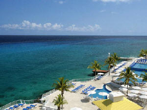 Cozumel Palace Resort Mexico