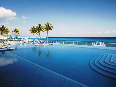 Cozumel Palace All Inclusive Resort Cozumel Mexico