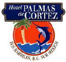 Hotel Palmas de Cortez Baja Fishing Resort