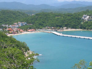 Huatulco Mexico All Inclusive Vacations