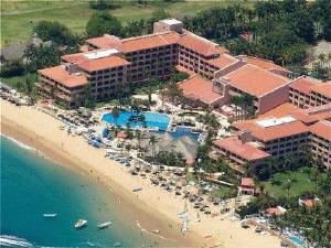 Barcelo Beach Resort Huatulco