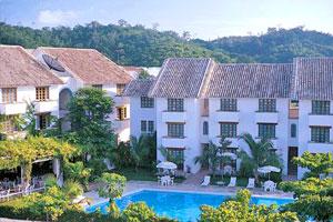 Hotel Villablanca Huatulco