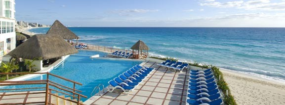 Hotetur Beach Paradise Cancun