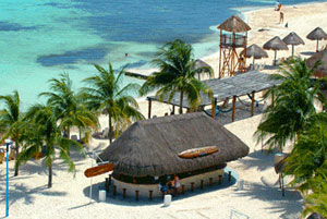 Grand Oasis Palm Resort Cancun All Inclusive