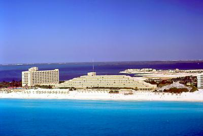 Sheraton Cancun Resort Amp Towers Mexicotravelnet Com