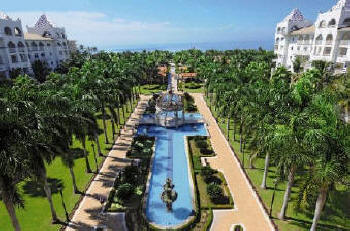Club Hotel Riu Jalisco All Inclusive