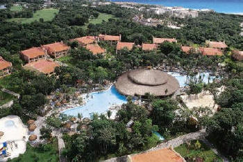 Club Hotel Riu Tequila All Inclusive