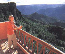 Mexico Copper Canyon Tour