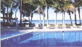 La Concha Beach Resort Paz