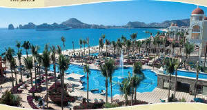 Riu Palace All Inclusive Resort Cabo San Lucas
