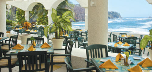 Tesoro Manzanillo - All Inclusive