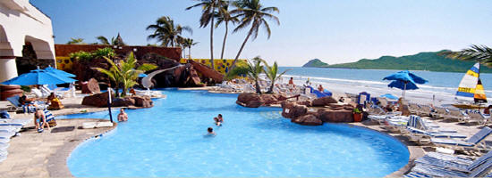 Royal Villas Resort Mazatlan