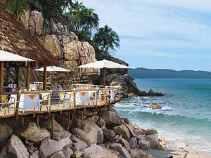 Dreams Puerto Vallarta Mexico
