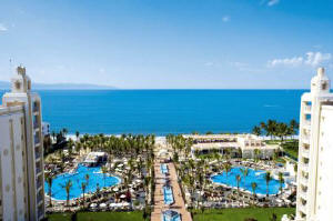 Riu Vallarta All Inclusive Resort