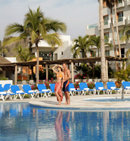 Hard Rock All Inclusive Resort Puerto Vallarta