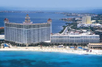 Hotel Riu Cancun All Inclusive