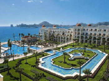 Hotel Riu Palace Cabo San Lucas All Inclusive