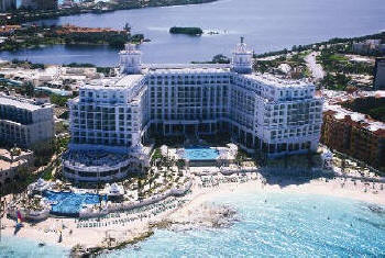 Hotel Riu Palace Las Americas All Inclusive