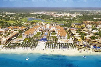 Hotel Riu Palace Riviera Maya All Inclusive