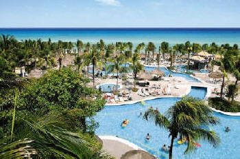 Hotel Riu Yucatan All Inclusive