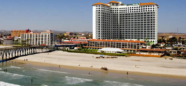 Rosarito Beach Hotels