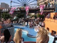 Festival Plaza Hotel Rosarito Beach