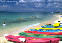 Mexico Family Beach Vacations