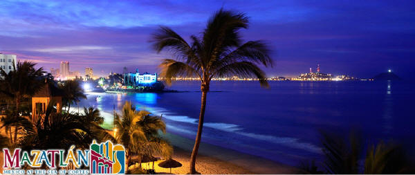 Mazatlan Mexico Vacations