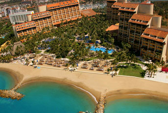 The Westin Resort & Spa, Puerto Vallarta