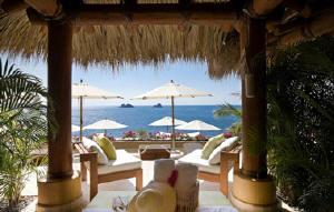 Capella Ixtapa Resort And Spa Ixtapa Mexico