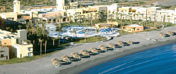 Loreto Baja Resort