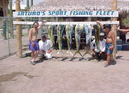 Loreto Fishing Packages