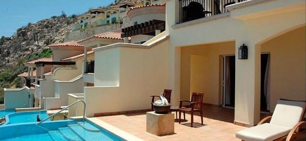 Montecristo Estates Cabo San Lucas
