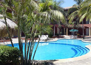Comfort Inn Cabo San Lucas Mexico Hotel Cabo Las Flores Mexicotravelnet Com