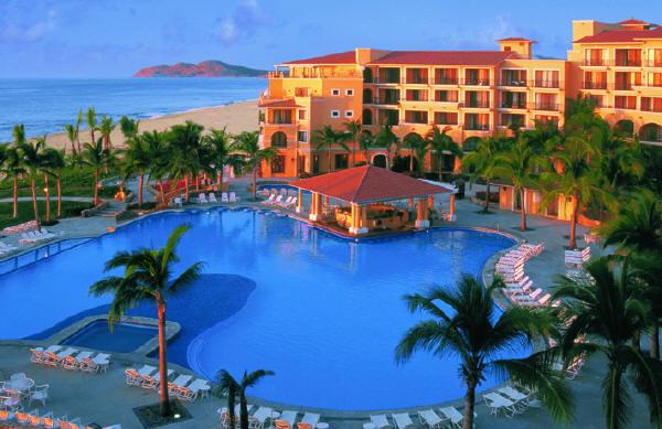 Dreams Hotel Cabo San Lucas