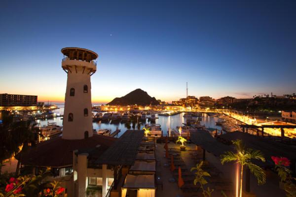 Wyndham Cabo San Lucas Resort And Marina Wyndham Cabo San Lucas Mexico Mexicotravelnet Com