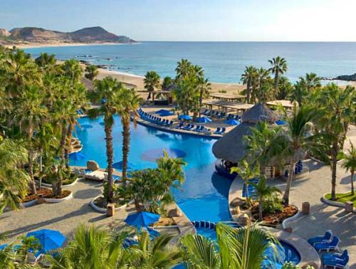 Melia Cabo Real Golf Amp Spa Resort All Inclusive Los